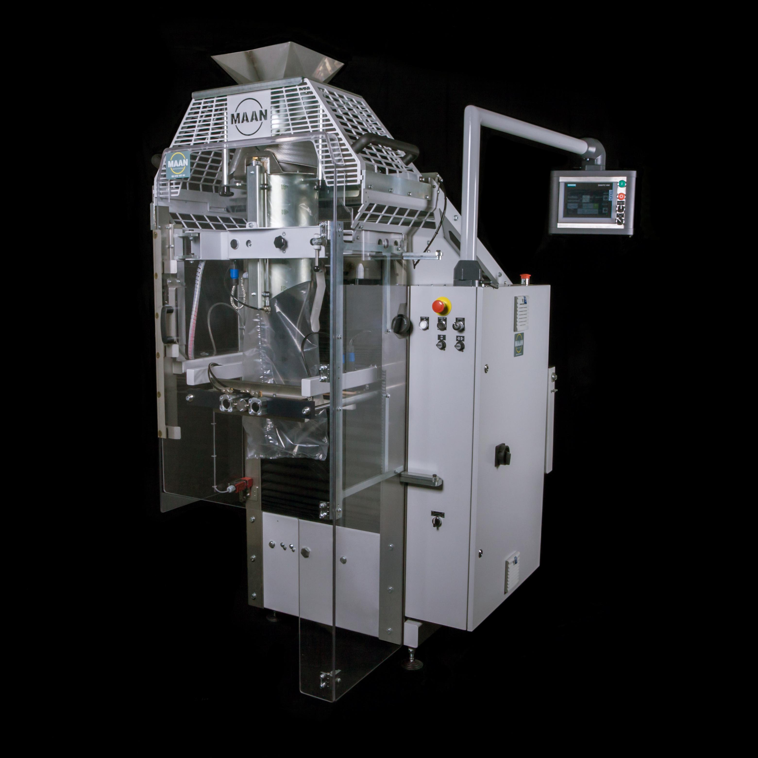 Maan Machine 2.0
