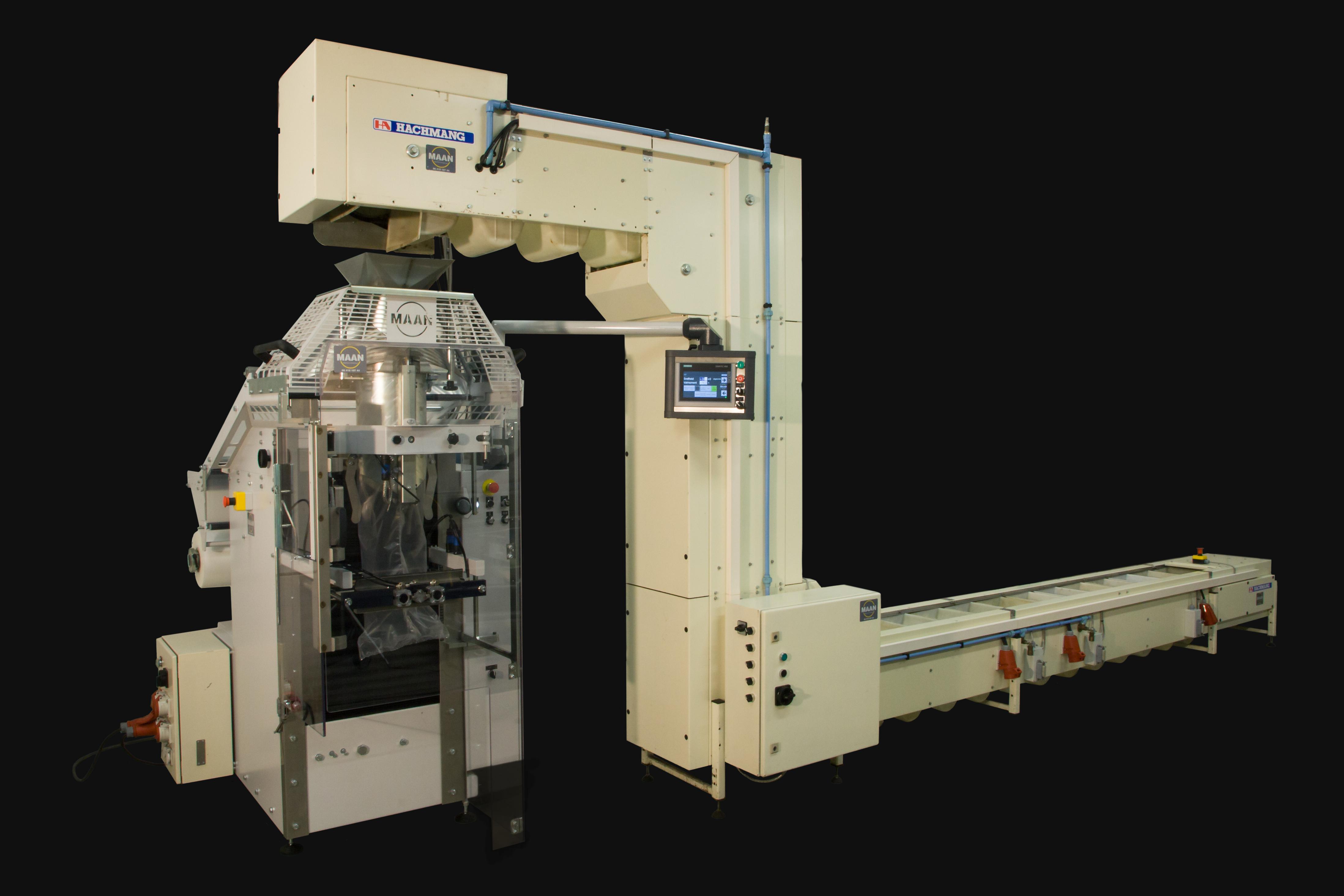 Maan Machine 7011